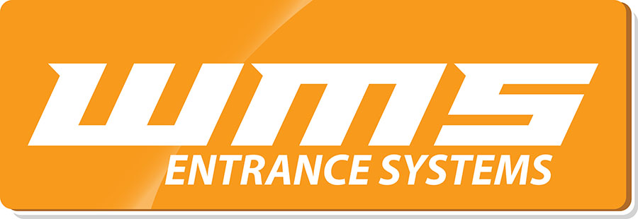 WMS Entrance Systems - logo